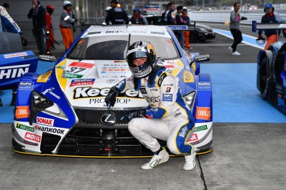 DTM-Rookie Nick Cassidy richtet Karriere neu aus: Warum Verzicht auf Super-GT?
