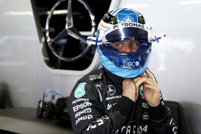 Martin Brundle: Bottas derzeit die bessere Nummer zwei als Perez