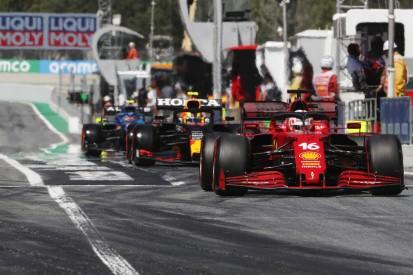 """Formel-1-Liveticker: Schumacher über Ferrari: """"Erschreckendes Mittelmaß"""""""
