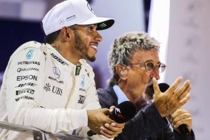 """Wer ist der beste Fahrer aller Zeiten? Eddie Jordan: """"Entscheide mich für Hamilton"""""""