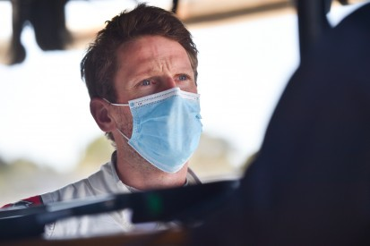 """Romain Grosjean lobt IndyCar-Reifen: """"Du kannst damit attackieren"""""""