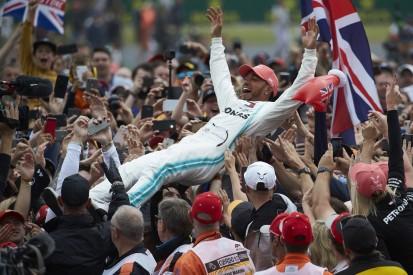 Formel 1 schon im Juli wieder mit vollen Tribünen?