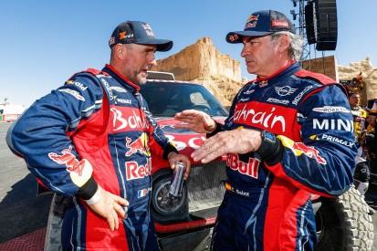 Drei Rennsport-Legenden starten für Audi bei der Rallye Dakar 2022
