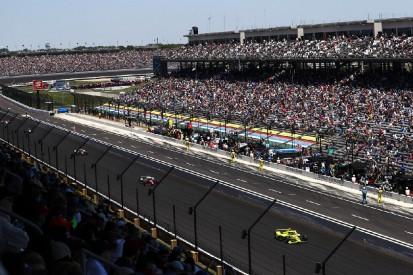 "Roger Penske hofft auf ""volles Haus"" beim Indianapolis 500 2022"