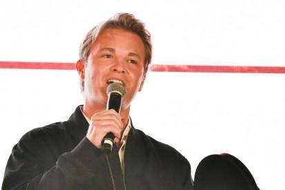 """Nico Rosberg: Was Toto Wolff da macht, """"das ist nichts für mich"""""""