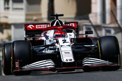Kimi Räikkönen: Wie der Iceman zur F1-Legende wurde