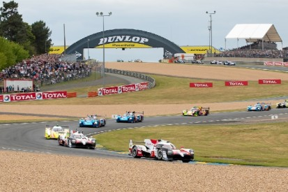 50.000 Zuschauer für die 24h Le Mans 2021