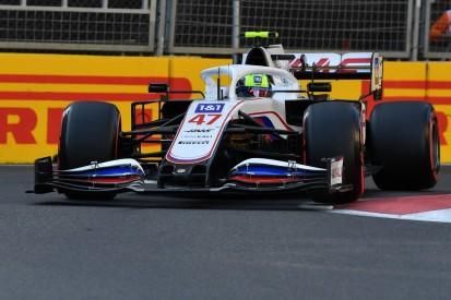 Haas-Teamchef: Warum Triple-Header ideal sind für Formel-1-Rookies