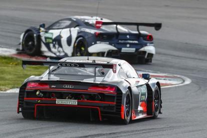 Audi muss am meisten Gewicht zuladen: So sieht die erste echte DTM-BoP aus!