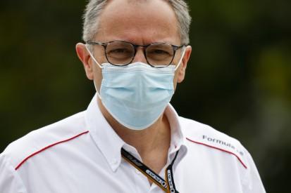 Stefano Domenicali: Habe Fahrer gebeten, nicht über Pirelli zu schimpfen