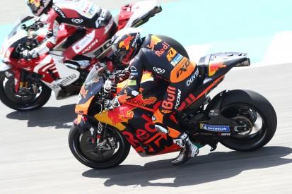 Alex Hofmann (ServusTV): KTM hat Trendwende gemeistert, Honda nicht