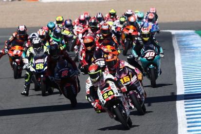 """""""Das ist nicht akzeptabel"""" - Fahrlässige Fahrweise in der Moto3 im Fokus"""