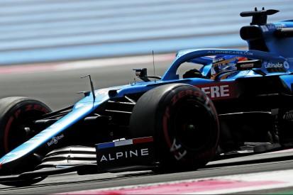 """Alonso warnt trotz P4 am Freitag: """"... der landet nicht in den Punkten"""""""
