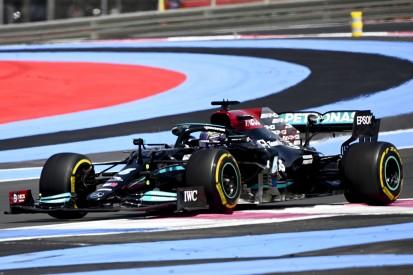 0,008 Sekunden: Wird es zwischen Red Bull und Mercedes wieder eng?