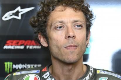 """Rossi kontert Marquez-Aussagen: """"Natürlich macht Platz 16 keinen Spaß"""""""