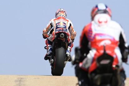 """""""Wie in der Moto3"""": Fahrer kritisieren Bummelei im MotoGP-Qualifying"""