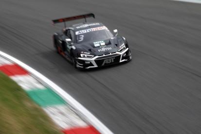 DTM-Qualifying Monza 2: Kelvin van der Linde sorgt für Audi-Pole, AMG zurück