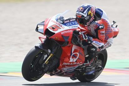 Schallmauer geknackt: MotoGP erreicht über 300 km/h auf dem Sachsenring