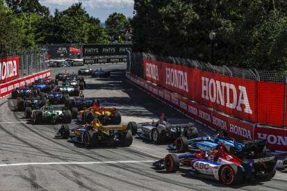 Doch kein Ersatz für Toronto: IndyCar-Saison 2021 mit 16 Rennen
