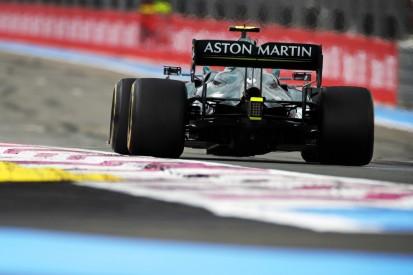 Analyse zeigt: Fahrfehler hat Vettel vermutlich P7 gekostet