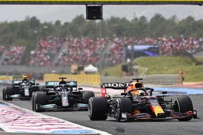 """Red Bull: Zwölf Punkte Vorsprung """"angenehm, aber nicht ausreichend"""""""