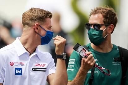Aufgeklärt: Das hat Schumacher Vettel in Le Castellet gezeigt