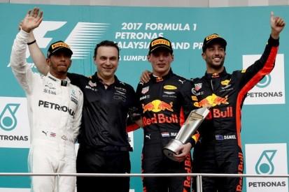 Von Red Bull abgeworben: Aston Martin bekommt neuen Technischen Direktor