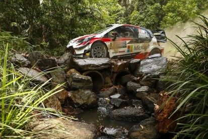WRC-Zukunft: Australien will ab 2023 wieder Teil der Rallye-WM sein