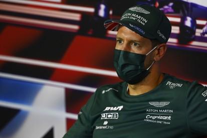 "Sebastian Vettel: Poleposition für den Sprintsieger ist ""falsch"""