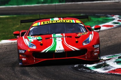 """""""Schwer zu ertragen"""": Ferraris schmerzhafte Monza-Niederlage"""