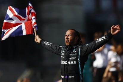 Lewis Hamilton: In Silverstone zu gewinnen ist spezieller als woanders