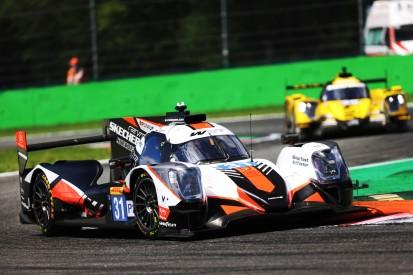 WEC Monza 2021: Das Nicht-Manöver, das WRT den LMP2-Sieg gekostet hat
