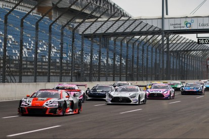 DTM-BoP Lausitzring: So reagiert die AVL auf das Topspeed-Problem