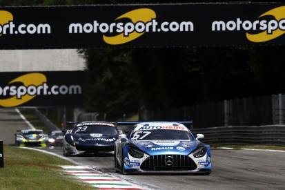 Jetzt Tickets für die DTM-Rennen 2021 sichern!