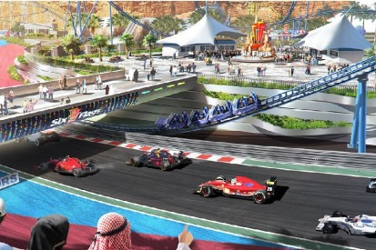 Formel-1-Kalender 2022: Saudi-Arabien will Rennen am Anfang der Saison