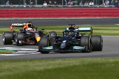 Mark Webber fordert: Lasst Verstappen und Hamilton fahren!