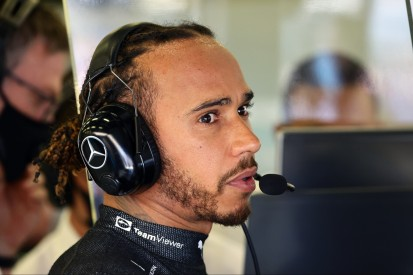 """Vettel: Hamilton-Strafe """"die härteste, die sie dafür verhängen können"""""""