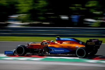 McLaren kämpft um P3: Weitere Updates nach der Sommerpause