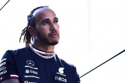 """So energisch reagiert Hamilton auf Buhrufe und """"Bummel""""-Vorwürfe"""