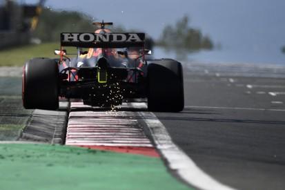 Formel-1-Liveticker: Trotz Motorwechsel: Darum darf Verstappen P3 behalten