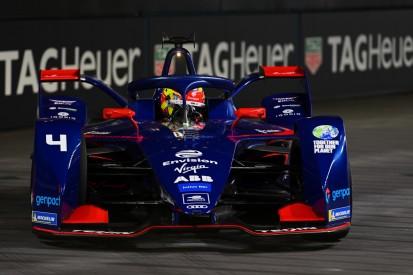 Vertrag verlängert: Robin Frijns fährt bis 2022 in der Formel E für Virgin