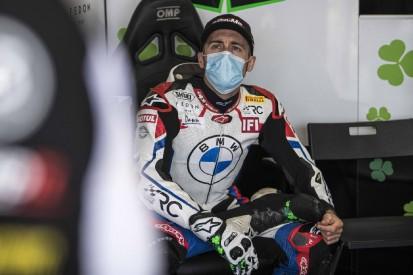 Rückschlag: BMW-Pilot Eugene Laverty verpasst auch das WSBK-Event in Most
