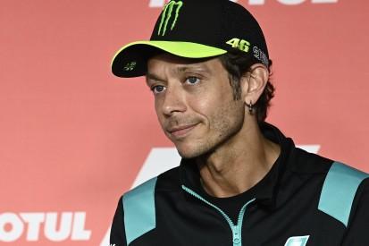 Entscheidung über MotoGP-Zukunft: Valentino Rossi gibt PK in Spielberg