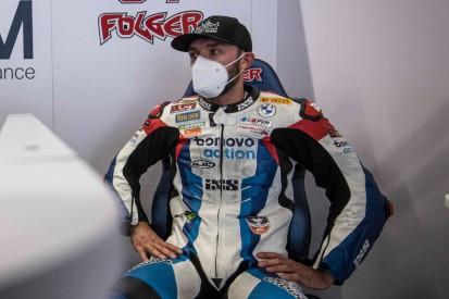 WSBK im Autodrom Most: Jonas Folger lobt Layout und kritisiert Auslaufzonen