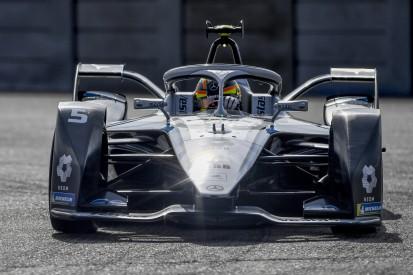 Mercedes steht offenbar vor dem Ausstieg aus der Formel E