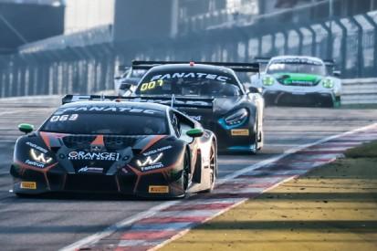 GTWC 3h Nürburgring: Sieg für FFF-Lamborghini - Gesamttitel für WRT-Audi