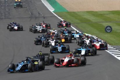 Kritik der Teamchefs und Fahrer: Neues Formel-2- und Formel-3-Format ein Flop?