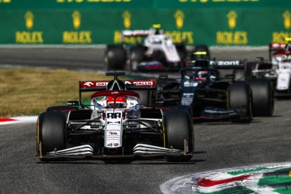 Robert Kubica: So schätzt er die Chancen auf ein Formel-1-Cockpit 2022 ein