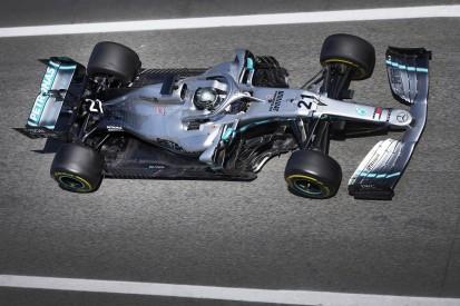 Marc Surer: Waren die Mercedes-Tests kontraproduktiv für Nikita Masepin?