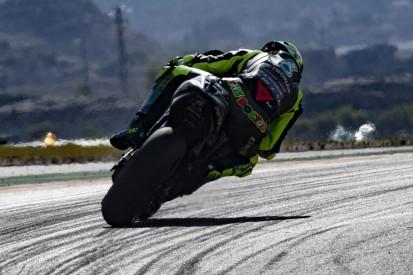 MotoGP-Liveticker Misano 1: Vinales in FT1 Schnellster, Regen zum Schluss